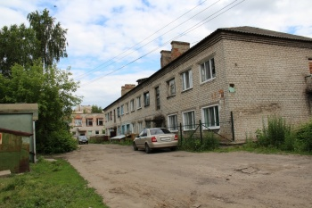 Продажа  комнаты Улица Привокзальная, д.42,  Юдино