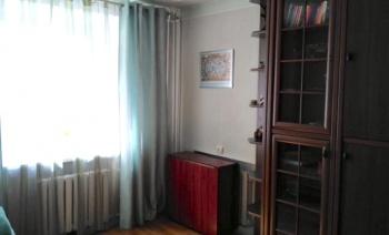 Продажа 4-к квартиры Космонавтов дом 53