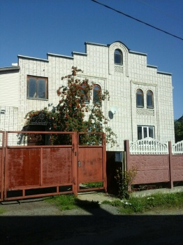 Продажа  дома 6 Ноксинский спуск дом 5