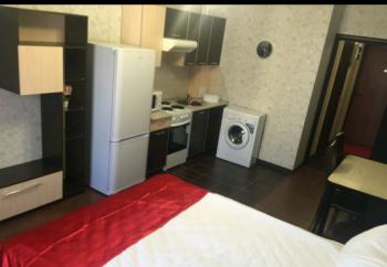 Аренда 1-к квартиры Чистопольская 5