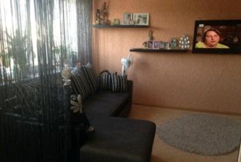 Аренда 1-к квартиры Нурсултана Назарбаева 15