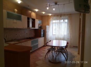 Продажа 4-к квартиры ул.Островскошго, д.59