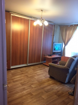 Продажа 2-к квартиры ул.Октябрьская дом 18
