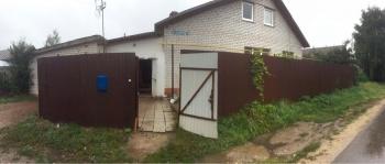 Продажа  дома давликеевская 8-ая