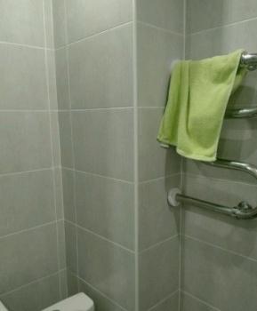 Продажа 1-к квартиры Лукина, 45
