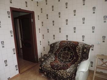 Аренда 1-к квартиры проспект Амирхана, 97