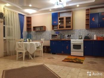 Продажа 3-к квартиры Мидхата Булатова 5