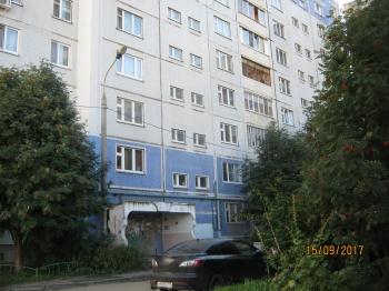 Продажа 4-к квартиры Проспект победы 140