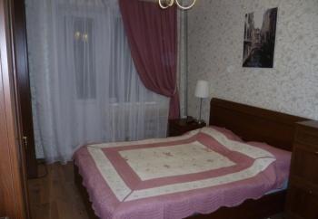 Продажа 3-к квартиры Академика Лаврентьева, 28