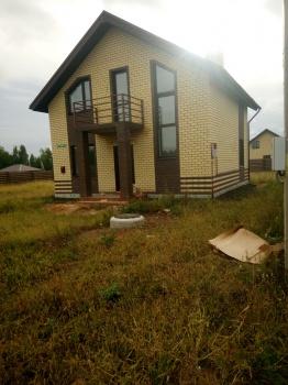Продажа  дома Новоникольское , оренбургский тракт, лаишевский район