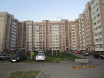 Продажа 3-к квартиры Привокзальная 52