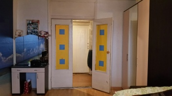 Продажа 4-к квартиры Ямашева 91