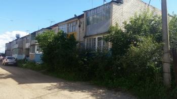 Продажа 1-к квартиры Овражная 2