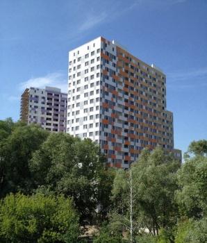 Продажа 2-к квартиры Павлюхина, 128