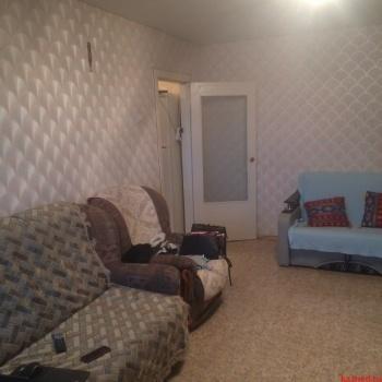 Продажа 1-к квартиры Космонавтов.47
