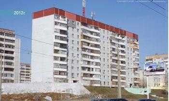 Продажа 1-к квартиры Юлиуса Фучика, 117