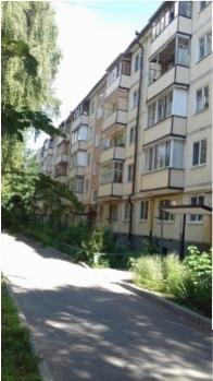 Продажа 2-к квартиры 40 лет Октября