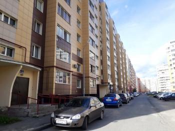 Продажа 2-к квартиры Улица Гайсина д.2, ЖК Радужный
