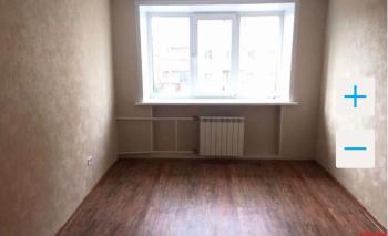 Продажа 1-к квартиры Дежнева 2