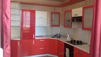 Посуточная аренда 1-к квартиры Сибгата Хакима 35