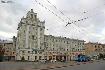 Аренда  офисы Декабристов, 183
