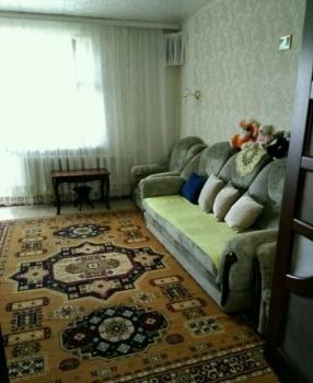 Продажа 2-к квартиры Пржевальского, 4