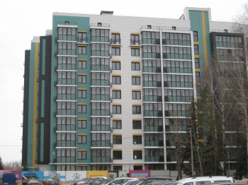 Продажа 3-к квартиры Николая Ершова, 62в