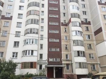 Продажа 1-к квартиры Минская, 56