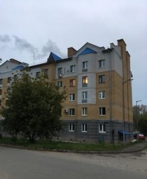 Продажа 1-к квартиры Академика Королёва, 36
