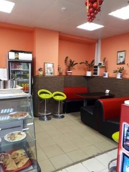 Продажа  готового бизнеса Салимжанова 5