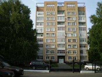 Продажа 4-к квартиры Большая Красная д 65