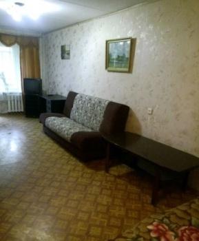 Продажа 1-к квартиры Батыршина, 32