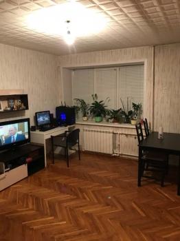 Продажа 3-к квартиры п. Юдино, ул. Ильича, д. 28