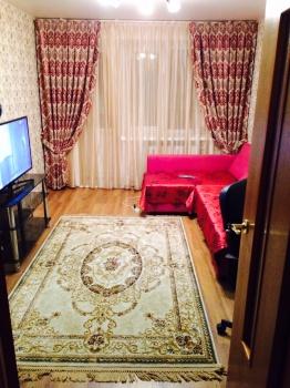 Аренда 2-к квартиры Сибирский тракт 30