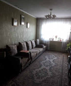 Продажа 3-к квартиры пр-кт Ямашева, 78