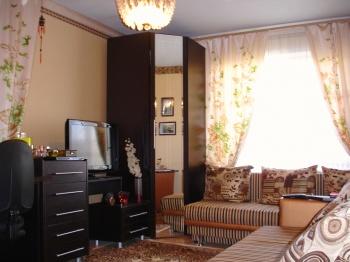Продажа 2-к квартиры ул.Сыртлановой, д.4