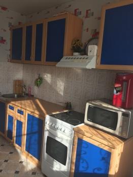Продажа 2-к квартиры Ямашева,61