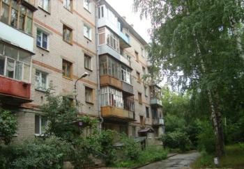 Продажа 2-к квартиры Заря, 1