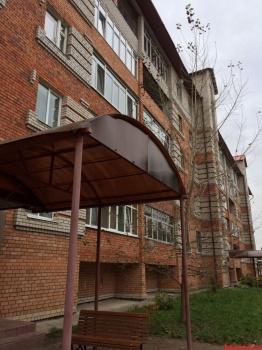 Продажа 4-к квартиры Казань, ул. Аланлык (Алтан), дом 47