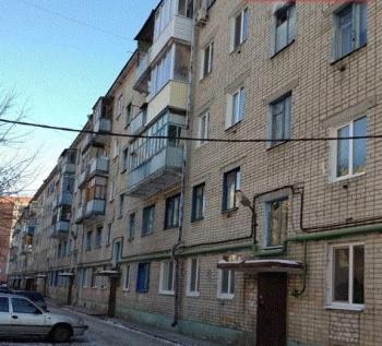 Продажа 2-к квартиры Маршальская, 25