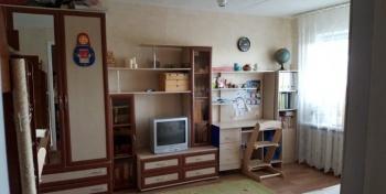Продажа 1-к квартиры Братьев Касимовых, 60