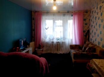 Продажа  комнаты Ак.Губкина 42