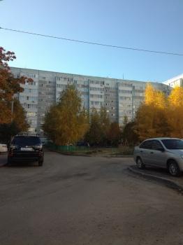 Продажа 2-к квартиры Проспект победы  18