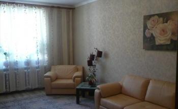 Аренда 1-к квартиры Татарстан 45