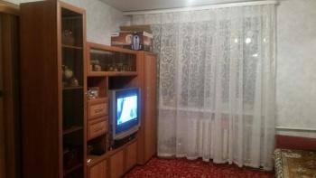 Продажа 1-к квартиры Гвардейская 48 к2