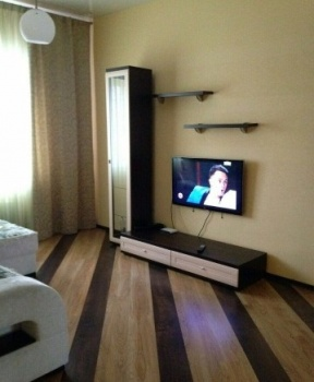 Аренда 1-к квартиры Юлиуса Фучика 62а