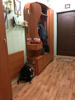 Продажа 1-к квартиры Габишева 8