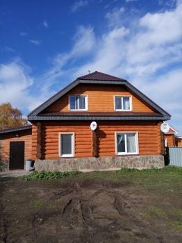 Продажа  дома с.Никольское