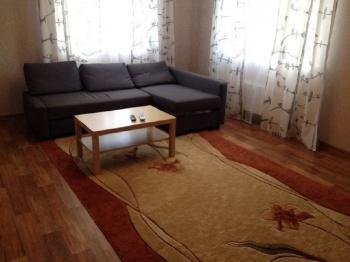 Посуточная аренда 2-к квартиры проспект хусаина ямашева,103