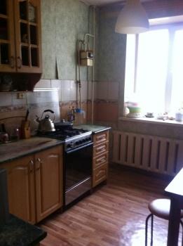 Продажа 3-к квартиры Космонавтов 44